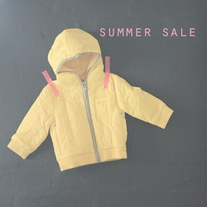 Image of kidscase ° jacket SUMMER SALE