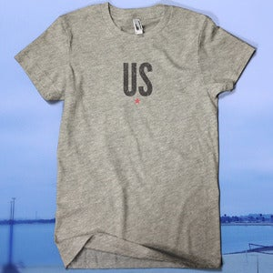 Image of US Tee