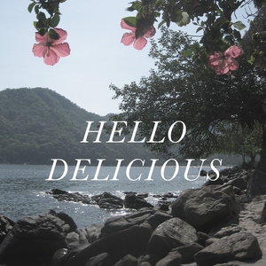 Image of Hello Delicious Perfume