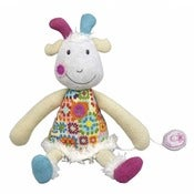 Image of 'Hugette the Goat' Musical Toy