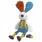 Image of 'Jeff the Rabbit' Musical Toy