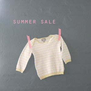 Image of kidscase ° sweater SUMMER SALE
