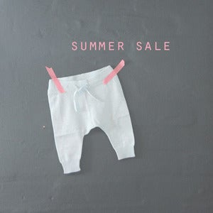 Image of kidscase ° trousers SUMMER SALE