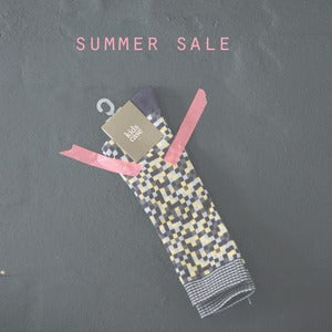 Image of kidscase ° knee h socks SUMMER SALE