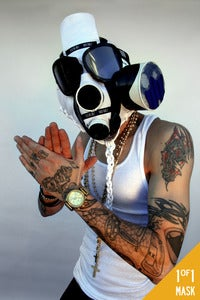 "Image of ""Concord XI"" Gas Mask"