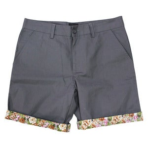 Image of Beans - Floral Shorts
