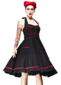 Image of Hell Bunny Vanity Dress