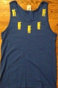 Image of NF Anthem Tank blue