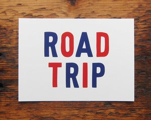 Image of Road Trip