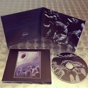 Image of Tomb Of Feathers - Compact Disc