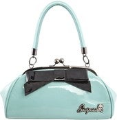 Image of Sourpuss Floozy Purse