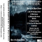 Image of Darkened Winter - Rise Of The Pagan Flames (Tape Re - release)