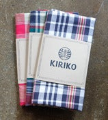 Image of Madras Plaid Scarves
