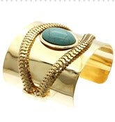 Image of Royal eye bracelet