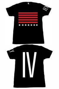 "Image of ""THE 4TH"" TSHIRT  PACK"