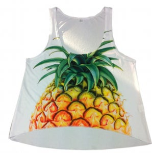 Image of Pineapple Shirt (Pre-order!)