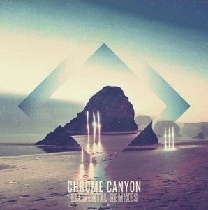 Image of Chrome Canyon - Remixes - MLP - (Stones Throw)