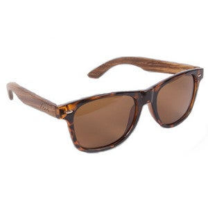 Image of XCVB - Sunglasses - Tortoise Shell