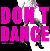 Image of Don't Dance 12&quot; LP