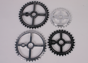 Image of Deluxe F-Lite Sprocket