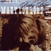 "Image of MARY LOU LORD ""Baby Blue"""