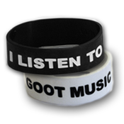 Image of &quot;Goot Music&quot; Bracelet