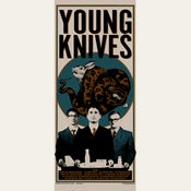 Image of The Young Knives 2007
