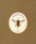 Image of BUNNIES &amp; BEES by Mark Ryden