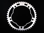 Image of Skelington chainring 144BCD