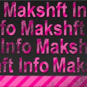 Image of Makshft Info