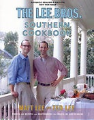 Image of <i>The Lee Bros. Southern Cookbook</i><br>Matt and Ted Lee<br>SIGNED