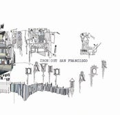 Image of DAVID JACK : Iron Out San Francisco