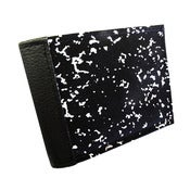 Image of Composition ) Bifold Wallet