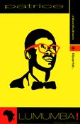 Image of Patrice Emery Lumumba