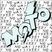 Image of M.O.T.O. - No Way Street 7""