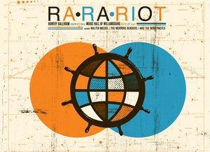 Image of Ra Ra Riot