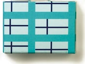 Image of Mod Mints in Matisse's Aqua Window • 150 Bulk Order