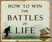 Image of How To Win The Battles Of Life (CD Series)