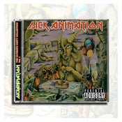 Image of Sick Animation the CD, The Ultimate Party Collection Vol. 1