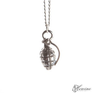 Image of Grenade Necklace