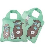 Image of reusable bag: baa