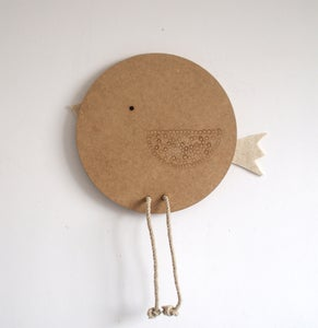 Image of Cuadro/perchero IYO wallart/hanger