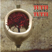 Image of Giorgio Canali &amp; Rossofuoco - Tutti contro tutti