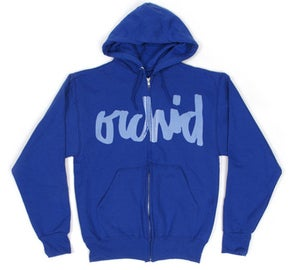 Function Logo Hoodie