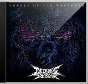 Image of Throes Of The Wretched EP