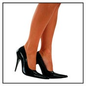 Image of Elegant Stilettos In Latex (JLD159/G)