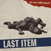 Image of LAST ITEM are you really down? EP