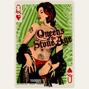 Image of Queens of the Stone Age (Hammersmith Apollo London)