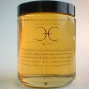 Image of Chicago Honey Co-op Honey  12 oz.