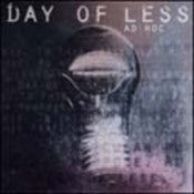 Image of day of less - ad hoc